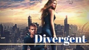 映画『ダイバージェント』シリーズはこの順番でみよう!