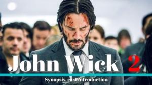 『ジョン・ウィック2』