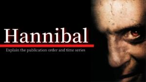 映画『ハンニバル』シリーズはこの順番で見よう 公開順&時系列を紹介!