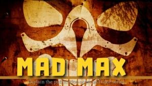映画『マッドマックス』シリーズはこの順番で観よう 全4作品の公開順&時系列を紹介!