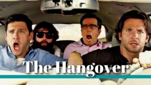 映画『ハングオーバー 』シリーズはこの順番で見よう|3作品の公開順を紹介!