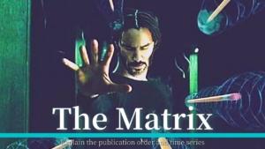 『マトリックス』シリーズはこの順番で見よう|4作品の公開順を紹介!