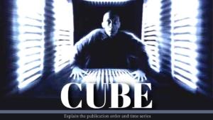 映画『CUBE』シリーズをおさらい 全3作品を公開順&時系列順に紹介!