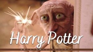 【ハリー・ポッター】屋敷しもべ妖精ドビーってどんやつ?